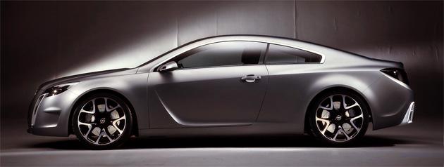 """Opel Calibra – идеальное соотношение """"цена-качество""""."""